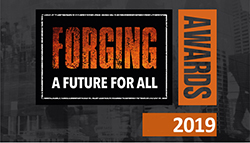 Dudley News: Forging A Future For All Awards 2019 Logo