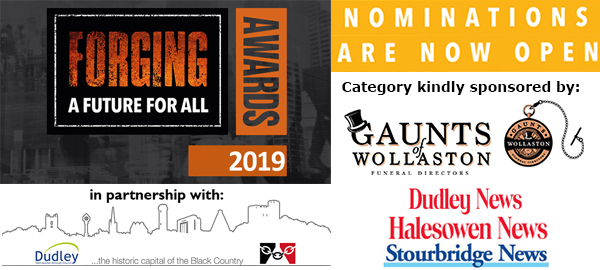 Dudley News: Category kindly sponsored by Gaunts of Wollaston Funeral Directors