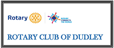 Dudley News: Rotary Club Of Dudley Logo