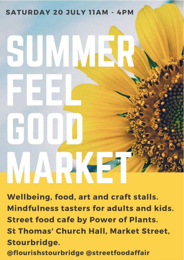 Summer Feel Good Market