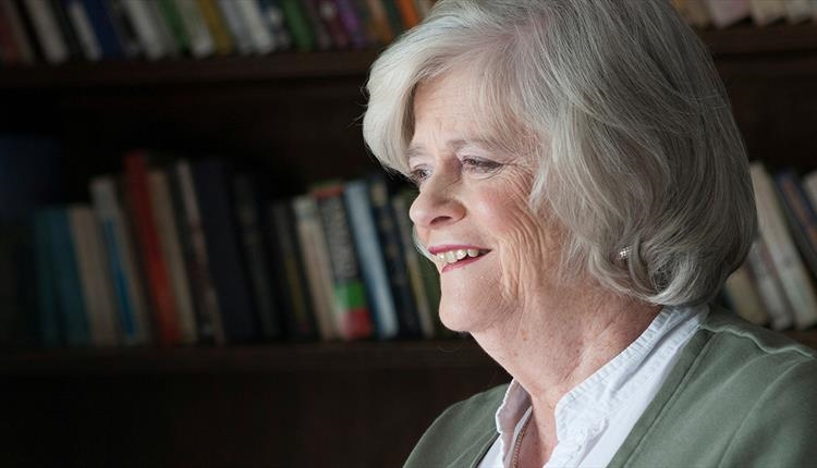 Live on Stage: Strictly Ann - An Intimate Evening with Ann Widdecombe