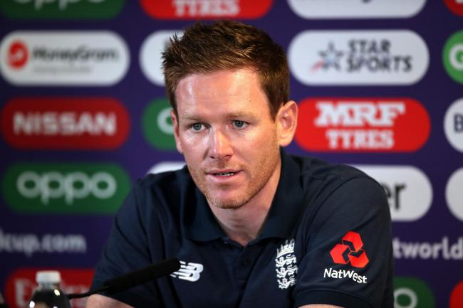Eoin Morgan has been at the forefront of England's ODI revolution (Nick Potts/PA)