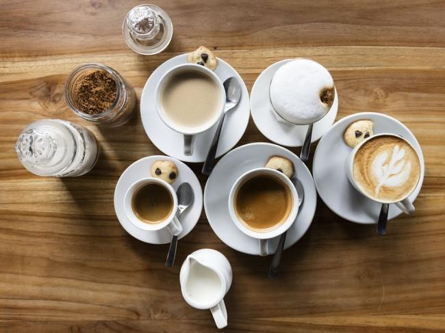 READERS RECOMMEND: Best coffee shops in Worcester