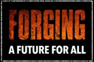 Final countdown - Forging a Future for All Awards