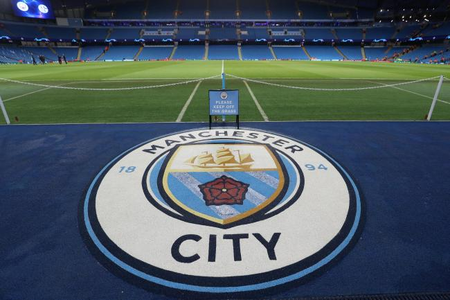 A pub is set to open inside the Etihad Stadium