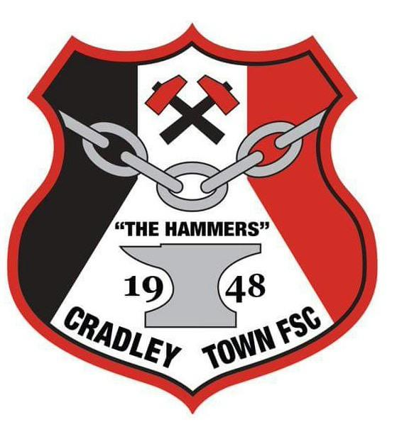 Cradley  Town have handed out contracts to key men