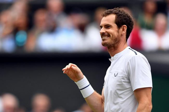 Murray to play Zhuhai and Beijing events as he steps up singles