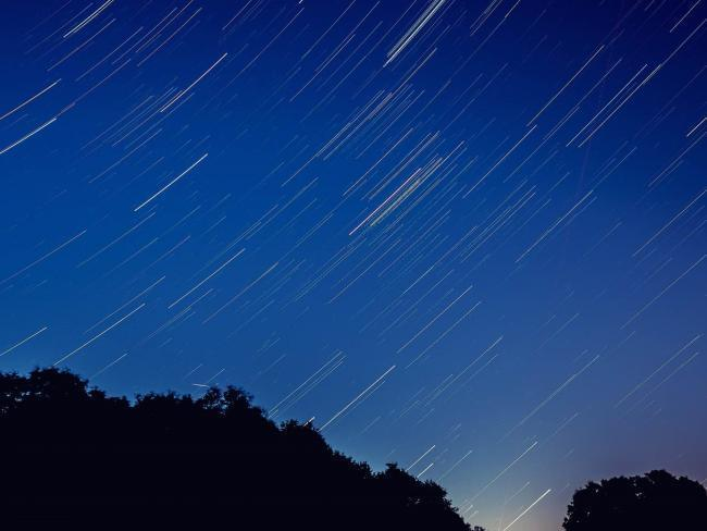 Tonight's the best time to see the Perseids meteor shower: Picture: Newsquest