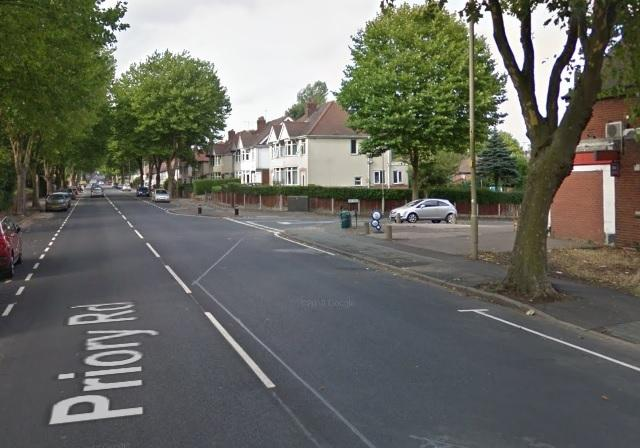 Woman hit by car in Dudley | Dudley News
