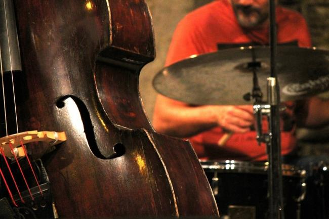 The Sunday jazz sessions kick off later this month.