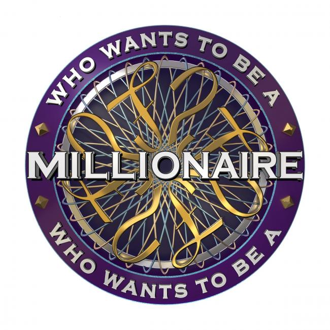 Contestants are sought for Who Wants to be a Millionaire