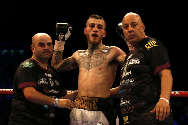 Sam Eggington is heading to Italy. Photo: PA Images