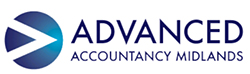 Dudley News: Advanced Accountancy Midlands Logo