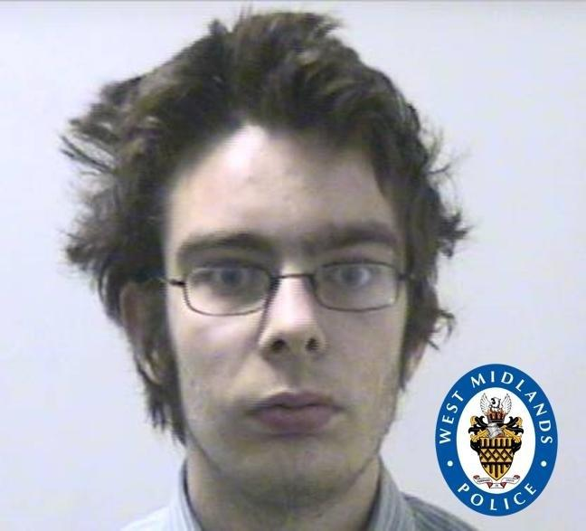 Robert Challoner has been found 'safe and well', police said.