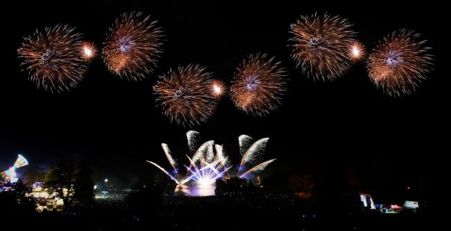 Himley Bonfire 2019 will celebrate 50 years since the Apollo 11 moon landing.