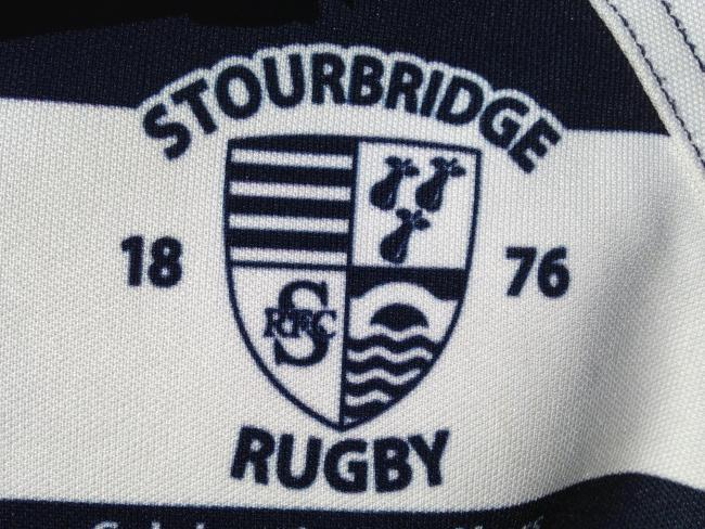 Report: Stourbridge bag late victory over Tynedale