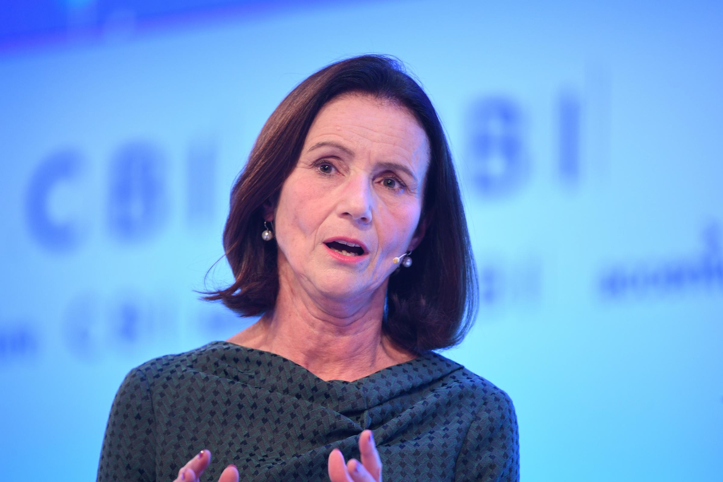 Confidence in Britain is faltering, CBI chief warns - Dudley News