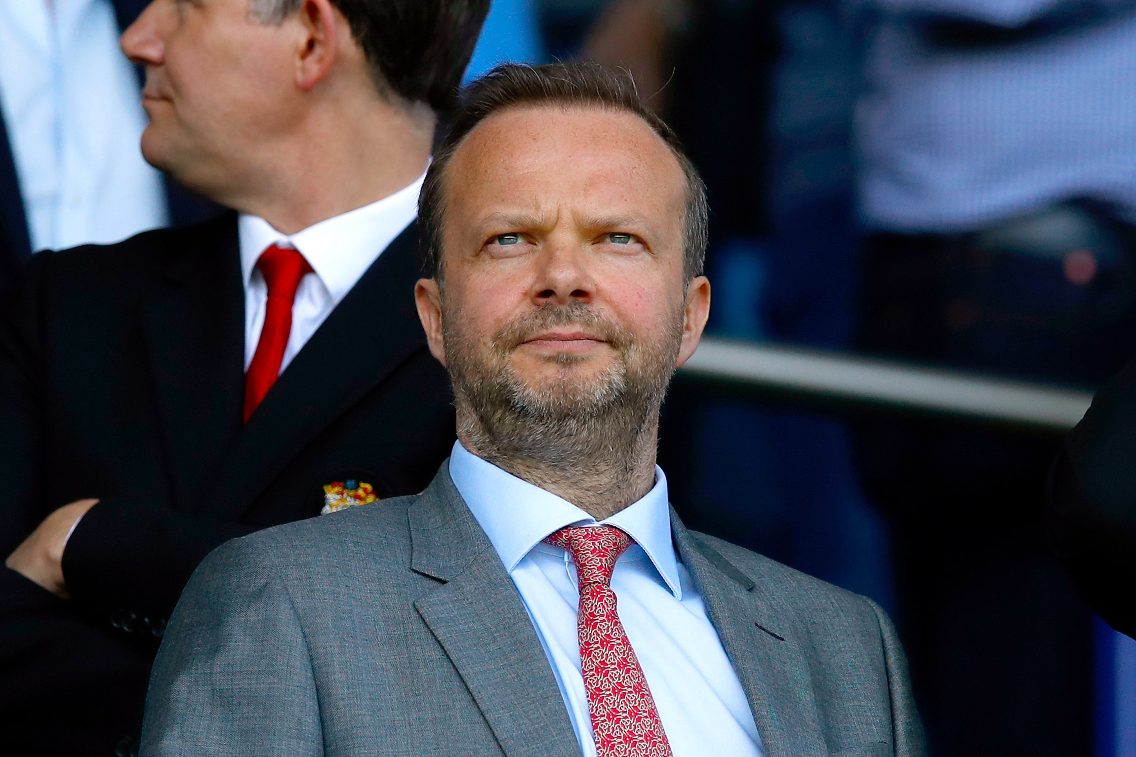 Manchester United report net debt increase of more than £137million - Dudley News