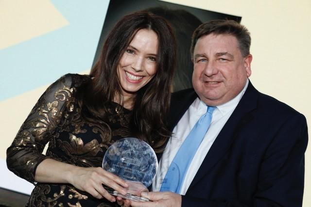 Stourbridge News reporter Bev Holder wins Midlands media award - Dudley News