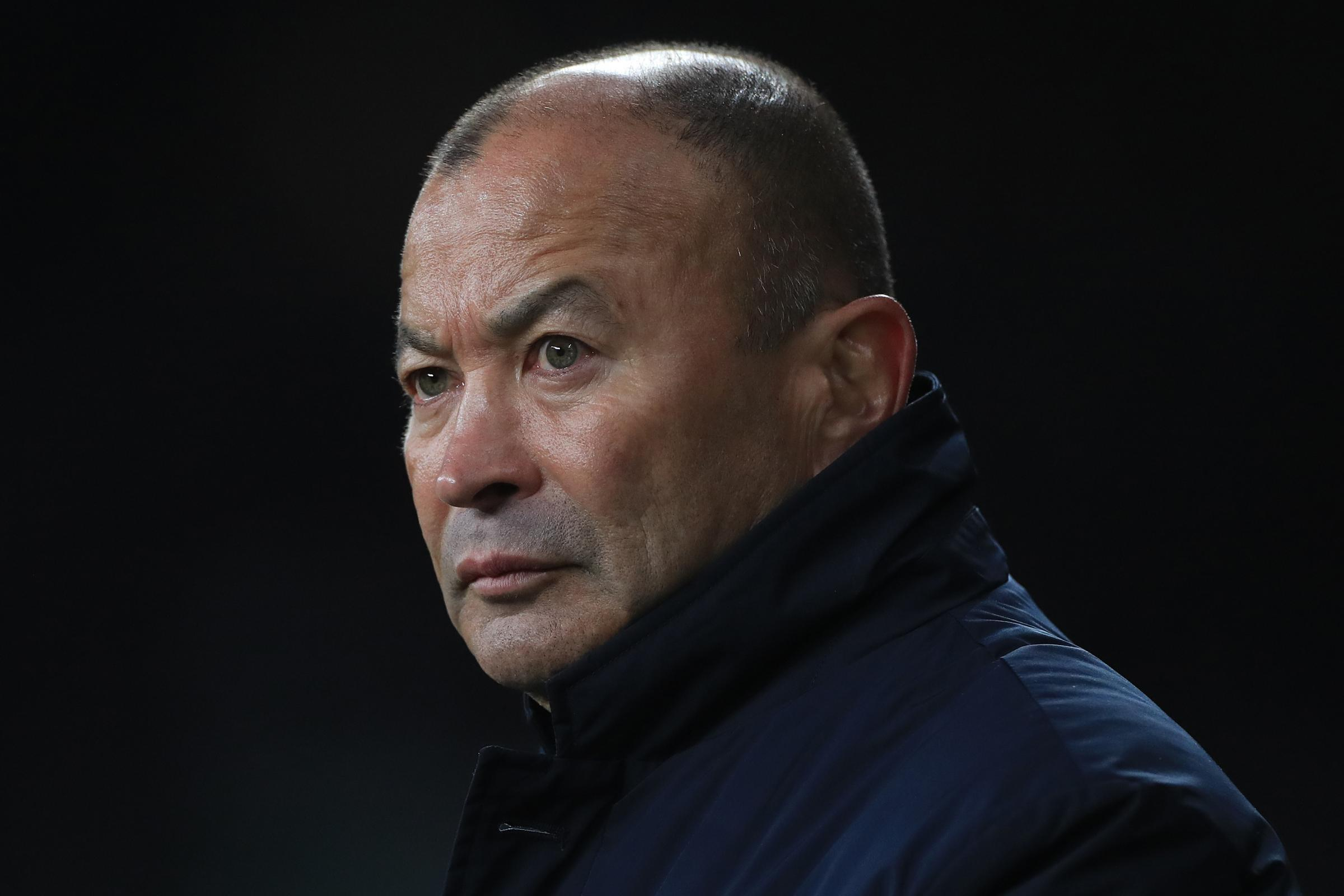 Eddie Jones: England could suffer from Saracens fallout - Dudley News