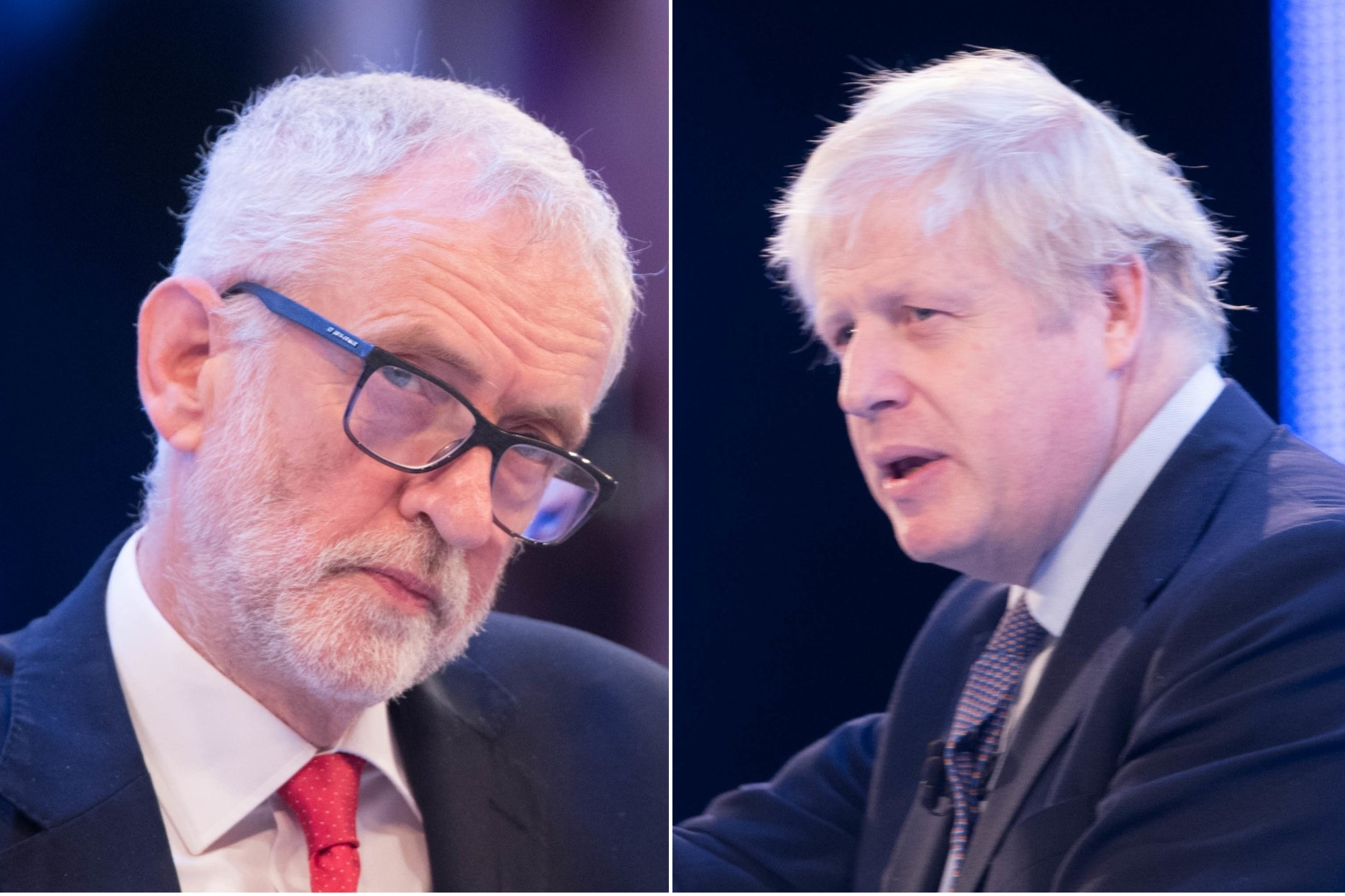 Johnson vs Corbyn: Will style or substance win the day? - Dudley News
