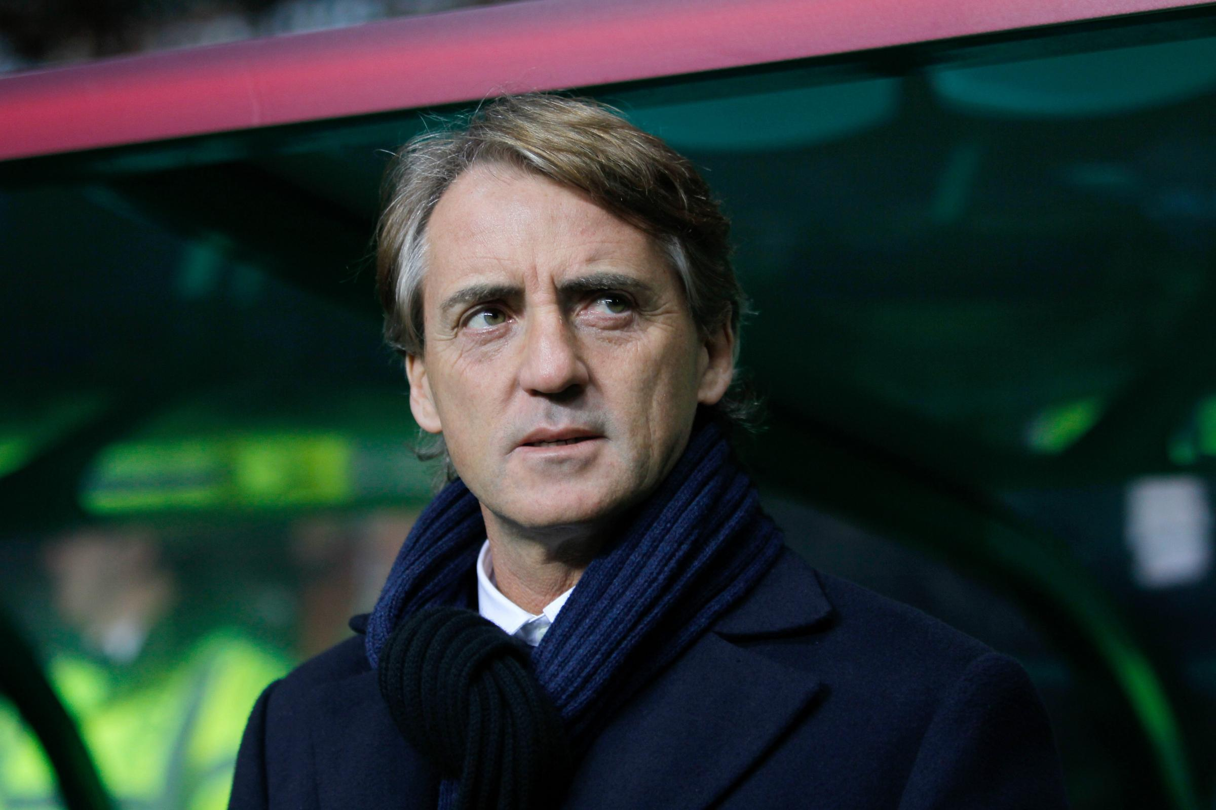 Roberto Mancini praises young Italy stars after Armenia rout - Dudley News