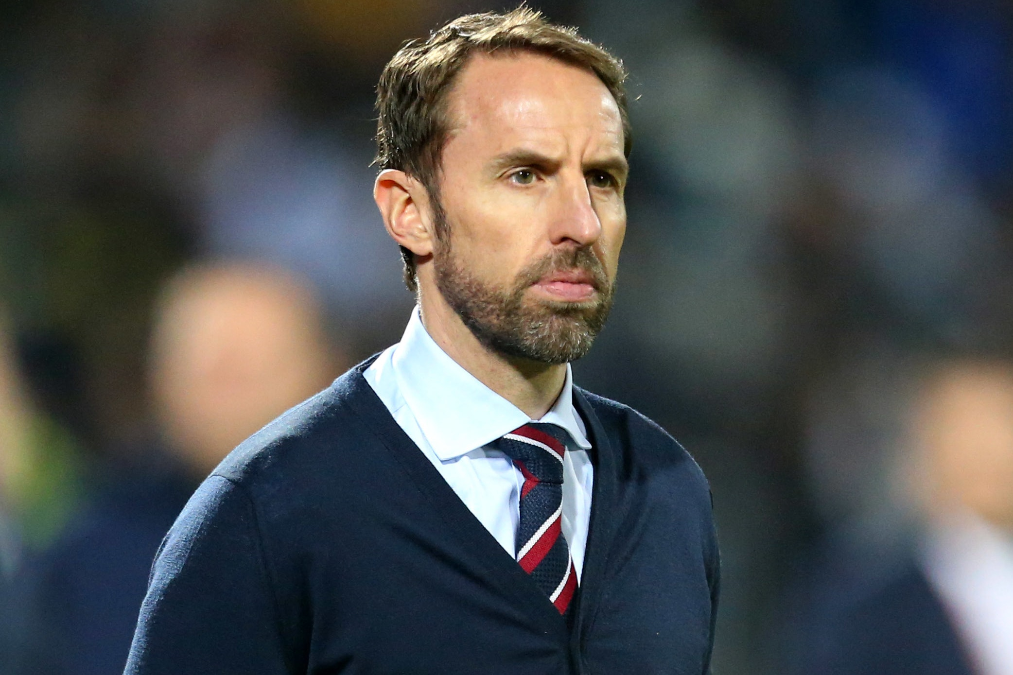 Gareth Southgate planning for Qatar 2022 but 'realistic' over England future - Dudley News