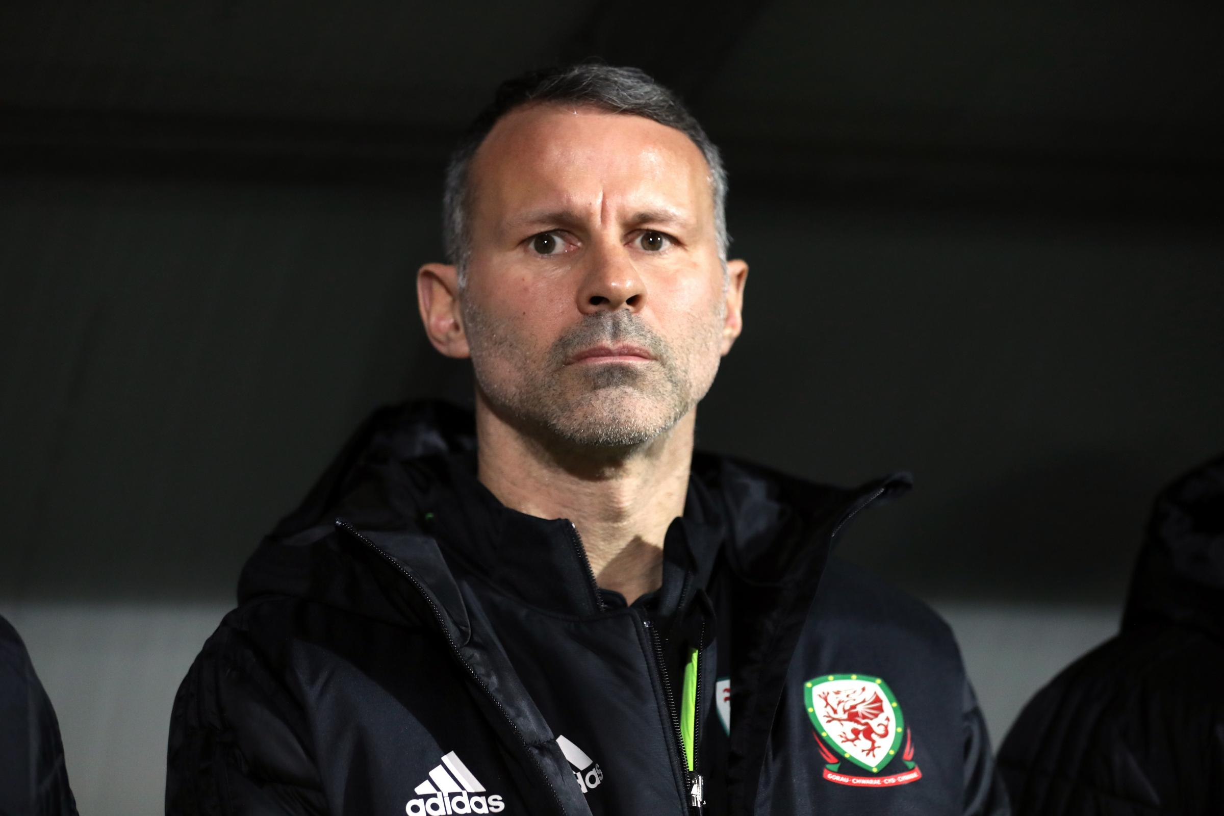 Ryan Giggs wants to recreate 2016 atmosphere and reach Euro 2020 - Dudley News