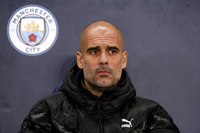 Manchester City have been banned from European competition for two seasons