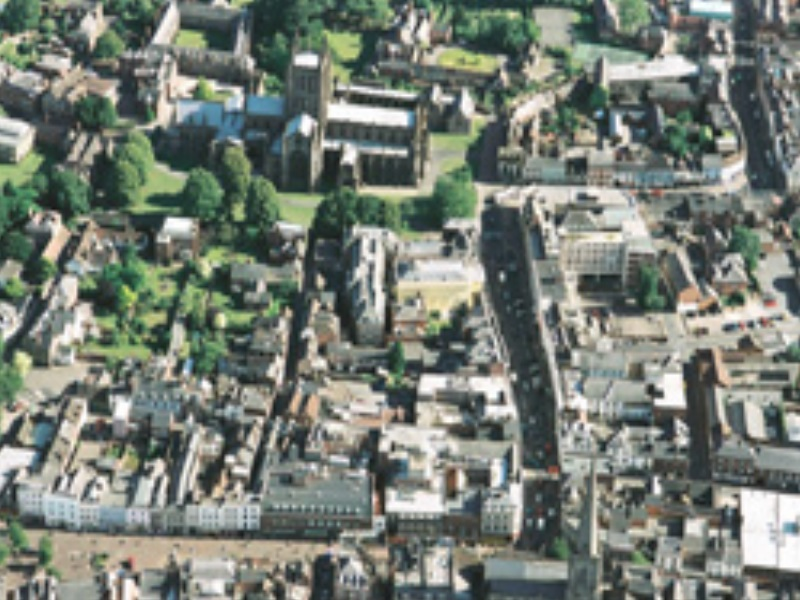 The Archaeology of Hereford City: Guided walk