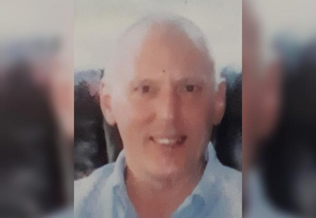 Tim Webb was last seen in Hereford on Friday. Picture: West Mercia Police