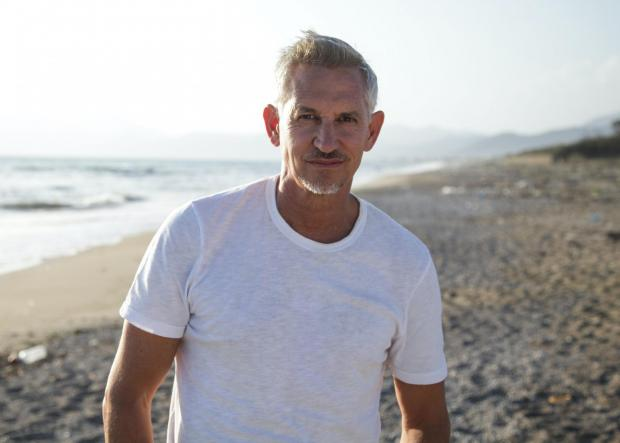Dudley News: SPORT: BBC presenter Gary Lineker, pictured, will return for Match Of Their Day and the Match Of The Day: Top 10 podcast. Picture: BBC