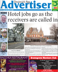 Droitwich Spa & Bromsgrove Advertiser