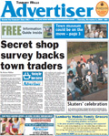 Tenbury Well & Ludlow Advertiser