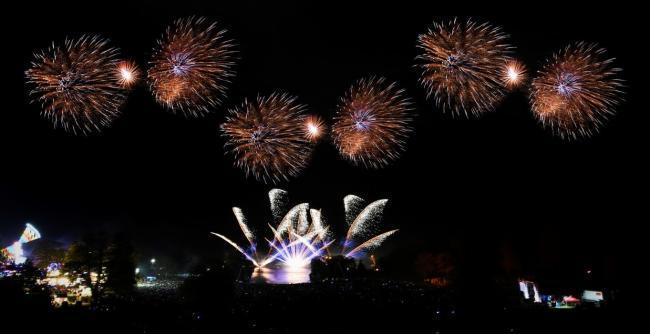 Himley Bonfire 2020 has been cancelled due to the coronavirus crisis