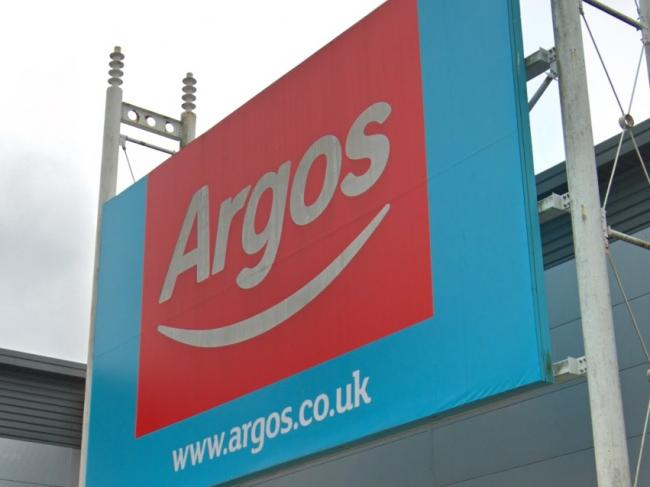 Argos urgently recall high chairs due to major safety fears. Picture: Newsquest
