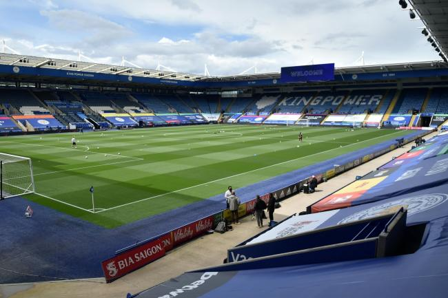 Leicester City v Chelsea – FA Cup – Quarter Final – King Power Stadium