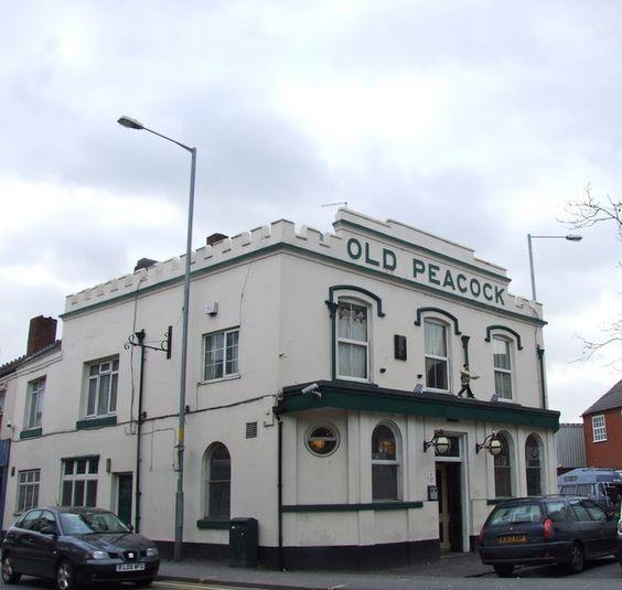 The Old Peacock in Kidderminster is among dozens of pubs in Wyre Forest reopening at the earliest opportunity on July 4