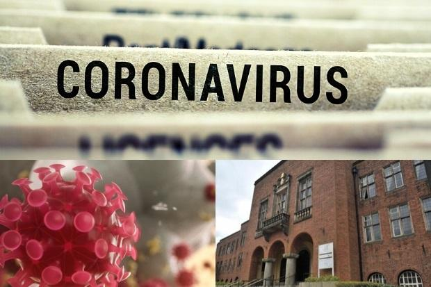Dudley's health chief has rubbished suggestions the borough is a coronavirus hotspot