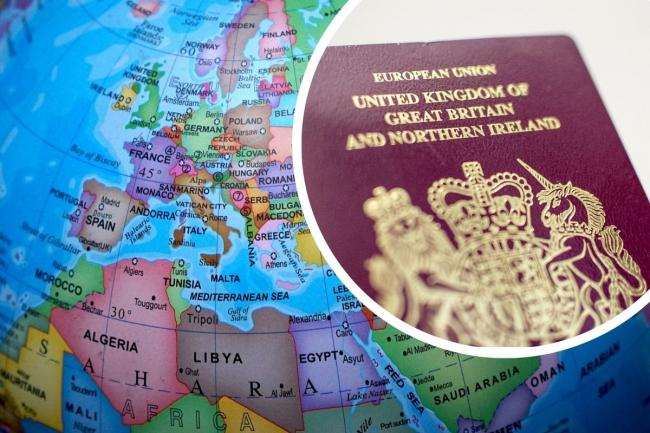 Passport renewals 'significantly' delayed: Here's how long you may have to wait. Picture: Newsquest
