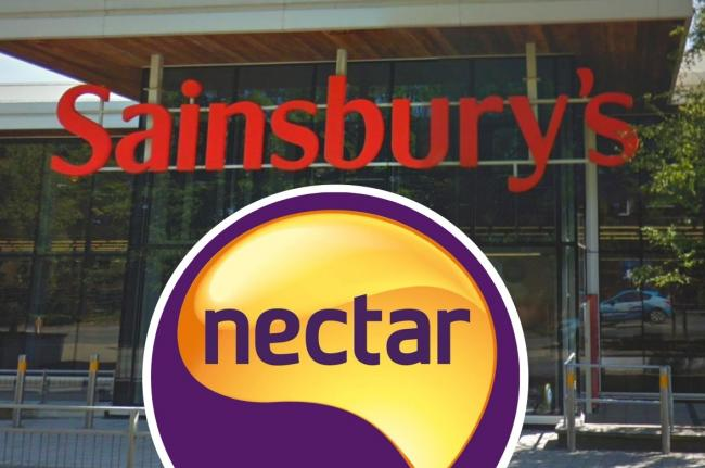 Sainsbury's Nectar Card: Shoppers issued warning about log in details. Picture: Newsquest