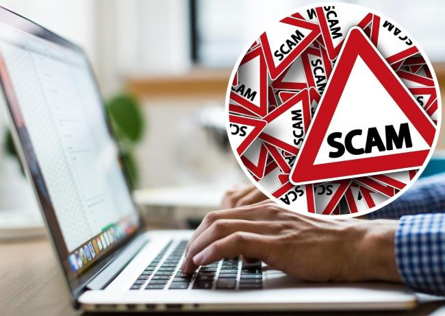 These are the top scams you need to be aware of (and how to protect your money). Picture: Newsquest