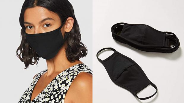 Dudley News: This massive pack of masks is relatively inexpensive. Credit: Amazon / FM London