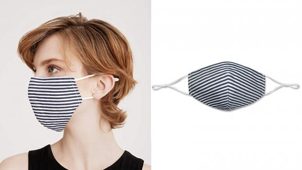 Dudley News: A face mask for the fashion conscious. Credit: Amazon / Paise