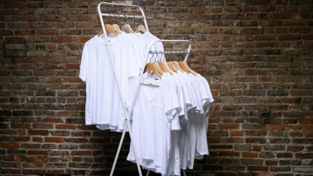 Dudley News: An old t-shirt won't do the trick. Credit: REVIEWED / BETSEY GOLDWASSER