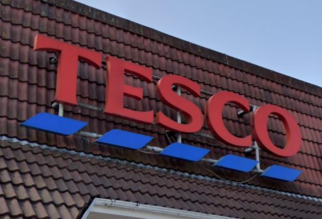 Tesco and Morrisons re-introduce limits on some 'key products'. Picture: Newsquest