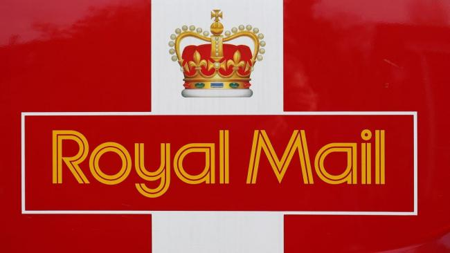 Royal Mail Covid blackspots - is your area affected? (PA)