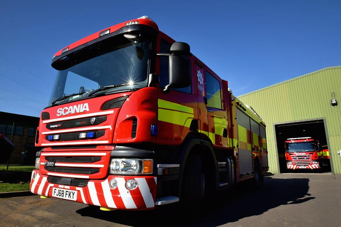 Woman dies in Smethwick house fire