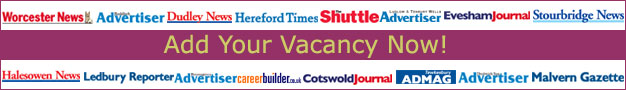 Dudley News: Online Job Posting Offer