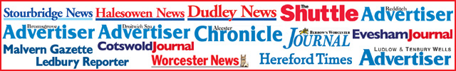 Dudley News: leaflet distribution with our local newspapers